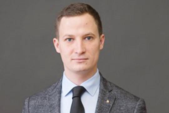Вместо Рустема Гафарова руководить районом, где проживает четверть населения Казани, будет Роман Фатхутдинов