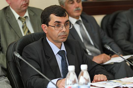 Александр Штром:«Мы действительно не обладаем полномочиями устанавливать тарифы на объекты вне территории Татарстана»