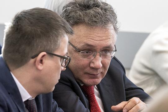 Ильшат Аминовподтвердил, что процесс затянулся, но заверил, что до конца октября все вопросы будут улажены