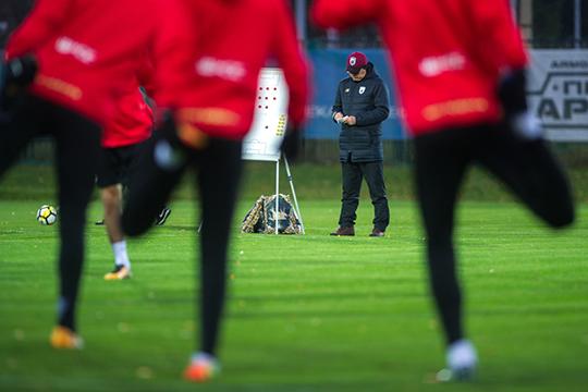 УЕФА назвала санкции,которые будут применены к «Рубину» за нарушение финансового фэйр-плей