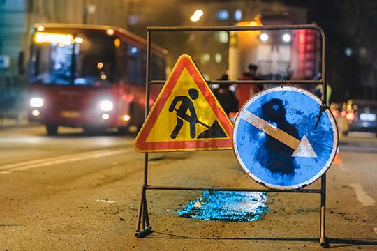 С точки зрения казанцев, на втором месте (12%) проблемакачества дорожного покрытия