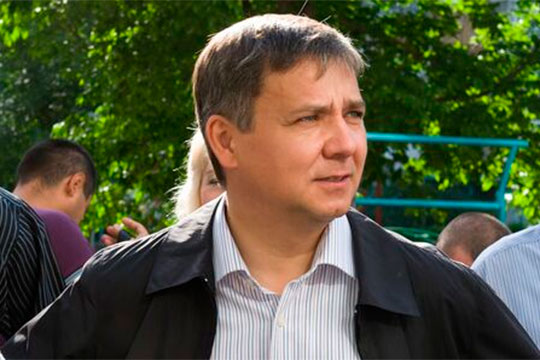 СК оценил действия Латыпова как нарушение требований ч. 3. ст. 286 («превышение должностных полномочий,повлекшее за собой тяжкие последствия»)