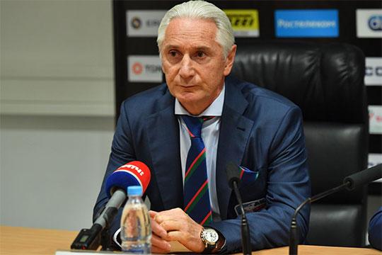 Претензия уЗинэтулы БилялетдиновакПедану была одна— «глупое удаление, которое перевернуло игру».