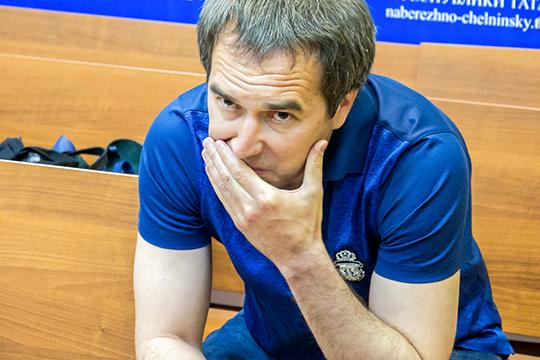 «Он (Алексей Миронов) сказал, что сможет присутствовать наследующем заседании»