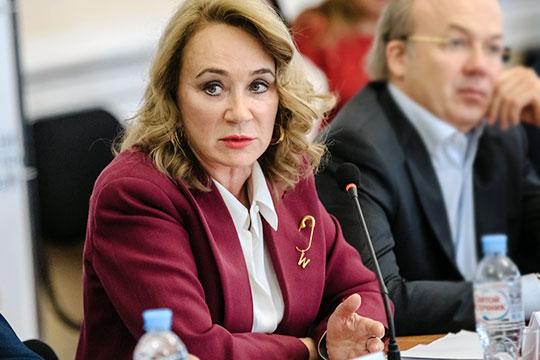 Гульнара Сергеева: «Сделка соследствием недолжна становиться «царицей доказательств»