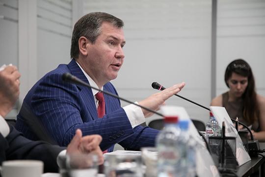 Евгений Уфимцевэкстраполировал данные навсю Россию, заключив, что встране без обязательной страховки ездят 4–5млн водителей