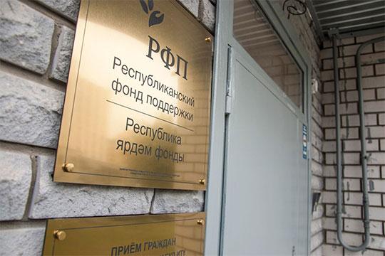 Как известно, РФП осуществляет поддержку вкладчиков банков, выкупая ихправа требования кбанкам
