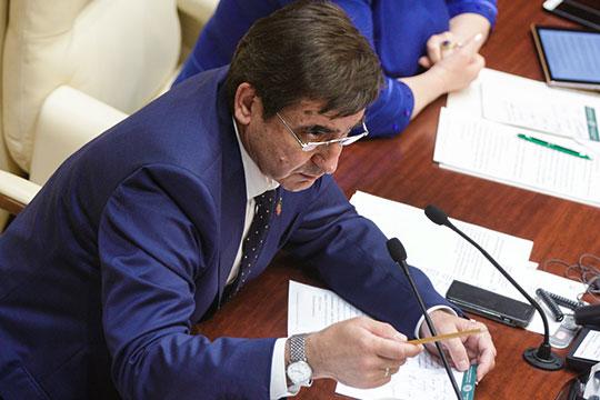 Юрий Камалтынов: «Чтобы всем было понятно– сзавтрашнего дня выплаты неначнутся»
