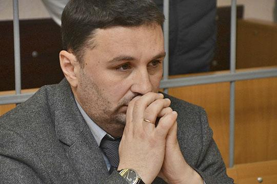 АдвокатАлександрАношкин (на фото) апеллировал кличности своего подзащитного: характеризуется положительно, воспитывает детей