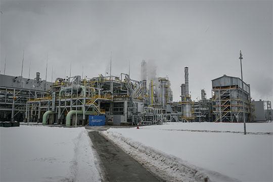 Усугубила положение валютная ситуация.40% продукции «Аммония» реализуется застремительно дешевеющие рубли, арасплачиваться покредиту приходится вполновесных долларах