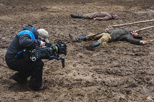 Все киноработы родом изЧелнов, как правило, отличаются жестокостью иагрессивностью— среди них почти невстретишь комедий или легких романтических историй