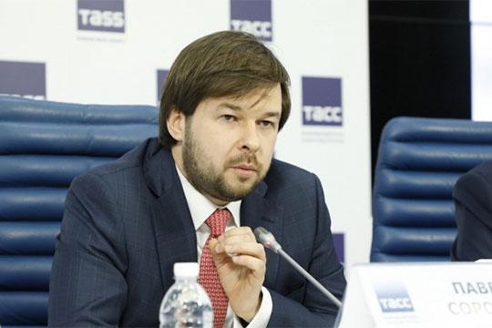 Павел Сорокин: «Мыпрекрасно понимаем социальную значимость независимых АЗС, это 150 тысяч сотрудников, как минимум»