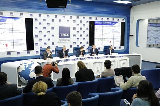 ВМоскве прошел «круглый стол», посвященный динамике цен набензин ивозможностям ихстабилизации