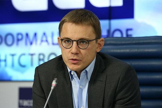 Алексей Сазанов:«При особо высоких колебаниях цены нанефть необходимы дополнительные административные меры, которые будут приняты впервом квартале следующего года»