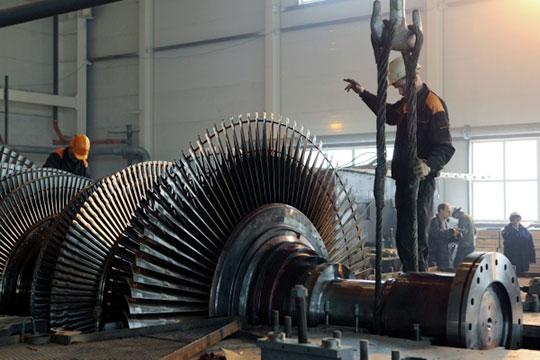 «КЭР-Холдинг» намерен взыскать убытки сКалужского турбинного завода, поставившего оборудование наКазанскую ТЭЦ-2