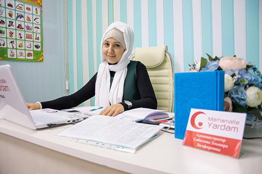 Эльвира Сабитова: «Одним из самых важных критериев для женщин при выборе будущего мужа является материальное благосостояние — а именно, наличие жилья»