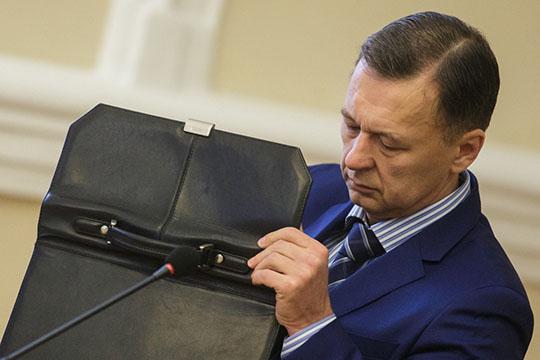 Топ-50 «друзей» Марата Сафиуллина: кто больше всех задолжал налоговой?