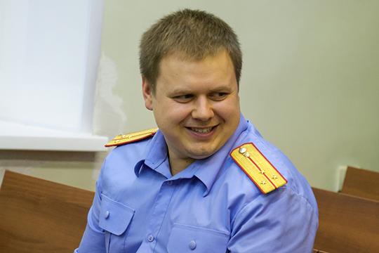 Уголовное дело расследует известный по«земельным делам» следовательСтанислав Хораськин