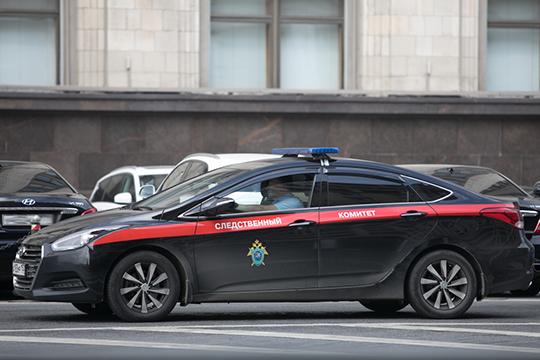 Следственный отдел СКпоНабережным Челнам возбудил уголовное дело вотношении крупного игрока нарынке грузовых перевозок, транспортной компании ООО«ТК«Олимп»