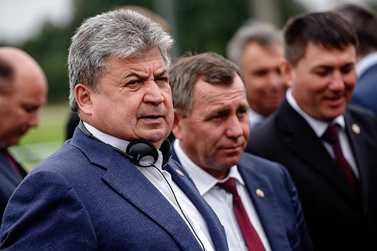 «Мусорный» миллиард, экспансия москвичей вЖКХ и«земельные войны»
