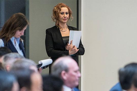 Введомстве Ирады Аюповой подтвердили факт трудового спора исообщили, что конфликт урегулирован