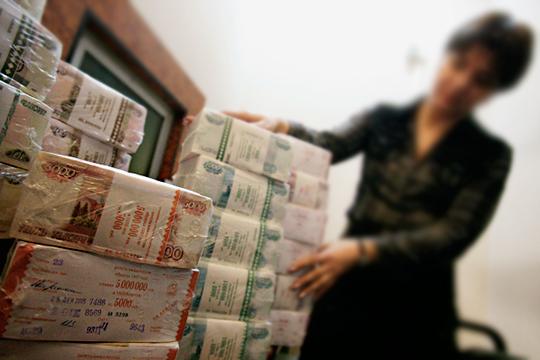 Эксперты делают вывод, что кначалу декабря вТФБ еще были остатки средств извысоколиквидных активов: 5декабря— 2,9млрд рублей, 6декабря— тоже 2,9 млрд, 7декабря— 2,8млрд и8декабря— тоже 2,8млрд.