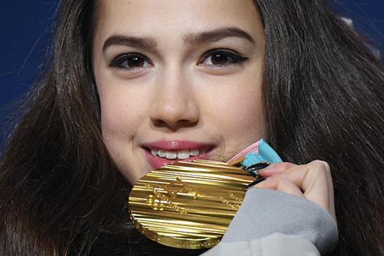 Олимпийские медали, возвращение «Кубка татарина» ипрорыв TimerMan
