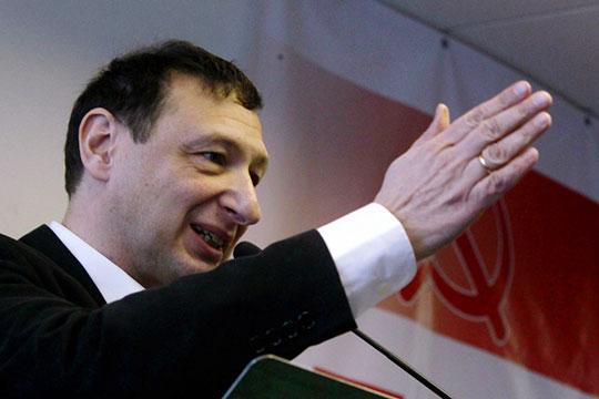 Борис Кагарлицкий: «Кремль исходит изтого, что идет последний срок Путина»