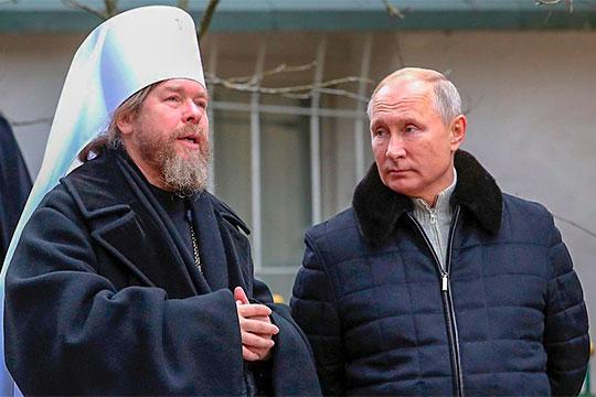 Самые высокие шансы у двух наиболее уважаемых правящих архиереев — Тихона (Шевкунова) и Феофана (Ашуркова). Первый традиционно считается близким к Владимиру Путину,