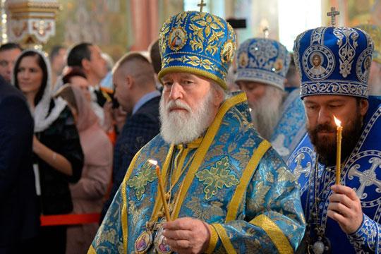В настоящее время патриаршим экзархом в Белоруссии является митрополит Минский и Заславский Павел (Пономарев), но в Москве им, судя по всему, не очень довольны
