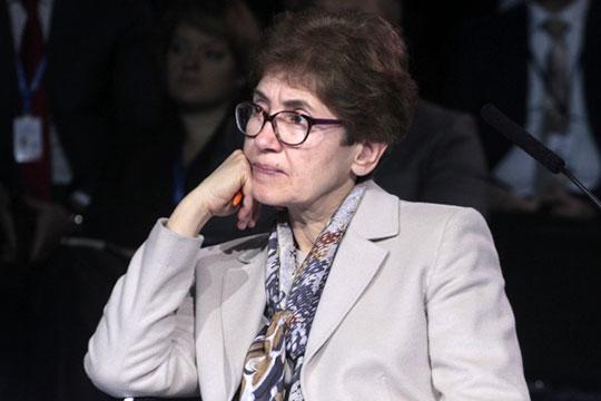Наталья Зубаревич: «Дефект системы– регионам надо неразвиваться, авышибать деньги»