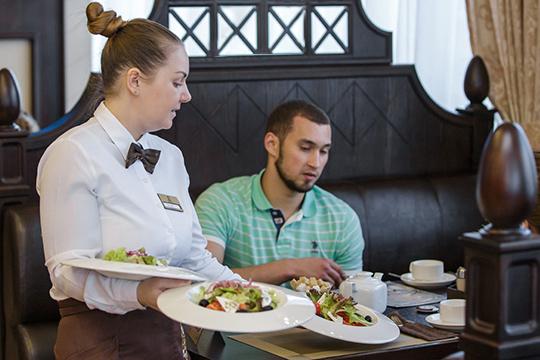 В ресторанном бизнесе в категории объявлений от10 до30млн рублей предлагается навыбор 44 готовых бизнеса