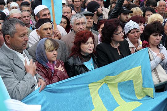 Владимир Джаралла: «Казань для крымско-татарского народа сохраняет черты идеала»