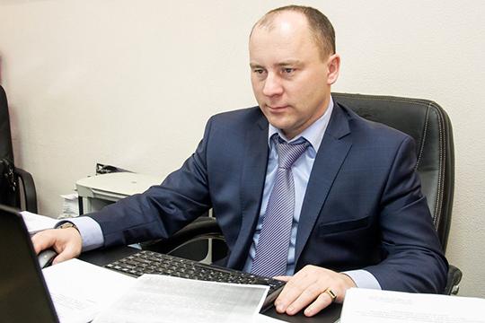 Одним из известных адвокатов Закамья можно назвать и Сергея Спирина. Он отметился еще в 2014 году при защите челнинского видеопирата