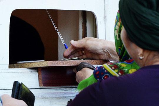 «Главный инструмент борьбы с бедностью — это высокие темпы экономического роста»