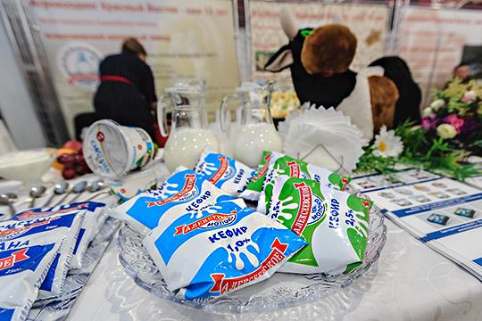 Вконце 2017 года агрохолдинг «Красный Восток» выкупил у«Татагролизинга» Алексеевский молочный завод
