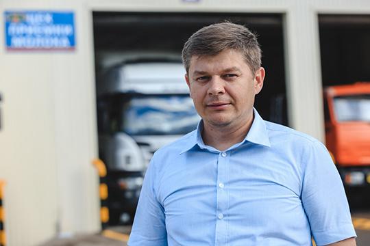 Шестоеместо досталось начинающемумолочникуизВысокогорского районаИльнуру Шайхетдинову