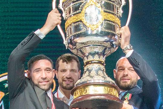 Пятерка игроков «Ак Барса» – в топе зарплат КХЛ. Кто реально заслужил свои миллионы?