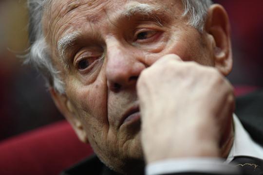«Онбыл коммунистом иостался им!»: умер Жорес Алферов