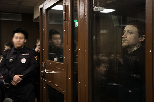 «Сейчас история с Александром Кокориным и Павлом Мамаевым. Что это? Это боль. Это очень тяжелая история»