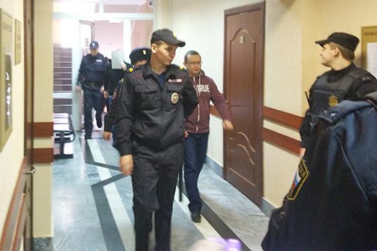 Суд рассмотрел первое вТатарстане дело «риелторской ОПС»