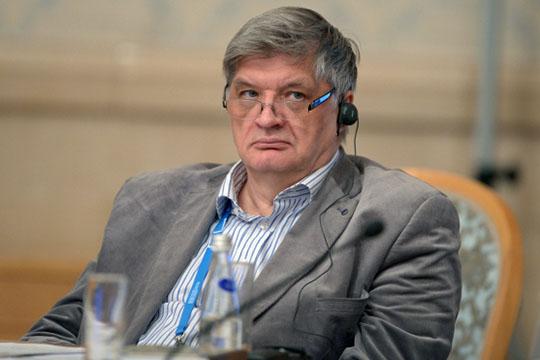 Александр Неклесса: «Попытки отлучить народ отвласти– это государственная измена»