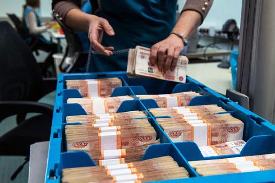 Укого есть миллиард: 177 компаний второй лиги татарстанского бизнеса