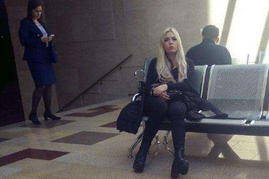 Еще одним свидетелем выступала Анна Низамиева, которая оказалась бывшей девушкой Архипова. В «тусовке» Анна была известна под псевдонимом Валькирия