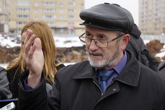 Исполнительный директор компанииАнатолий Кондюковрассказал, что ожидаемый срок ввода вэксплуатацию— 2020год. Сумма инвестиций встроительство этого объекта составила 240млн рублей