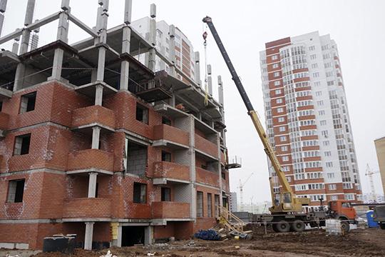 «Впрошлом году было сдано 364 квартиры. Вэтом— 1166. Увеличение чувствуется практически втри раза. Иэто все квартиры, которые будут представлены посоципотеке»