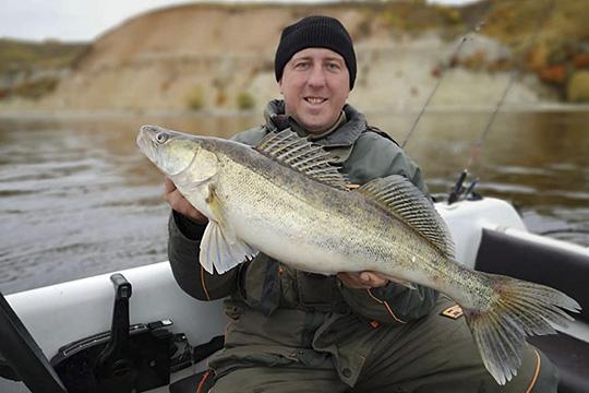«Всем известно, что расходы налюбительскую рыбалку никак неокупить стоимостью пойманной рыбы. Люди просто платят заудовольствие»