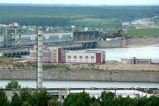 С вводом новой автодороги должнасущественно снизиться инагрузка наплотину Нижнекамской ГЭС
