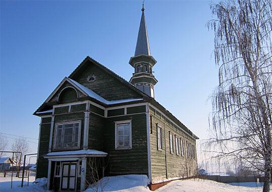 Попов отметил, что работы начались еще зимой