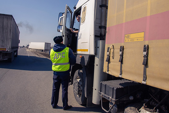 «Закрытие– стресс огромнейший!»: свернетли Татарстан продажу «дорожных индульгенций»?